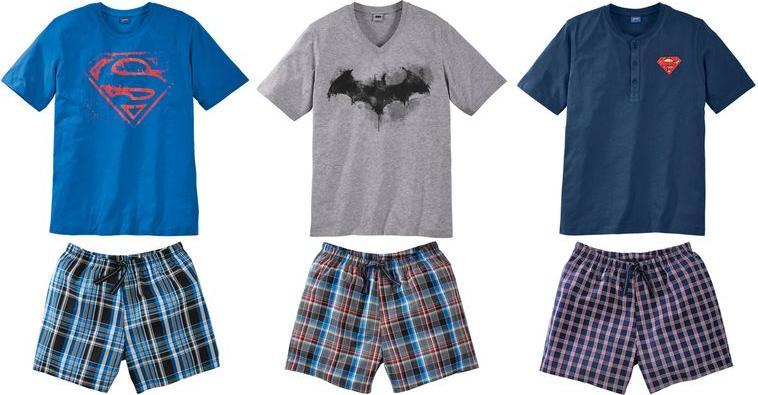 Отзыв на Для мужчин комплект с шортами из Интернет-Магазина LIDL