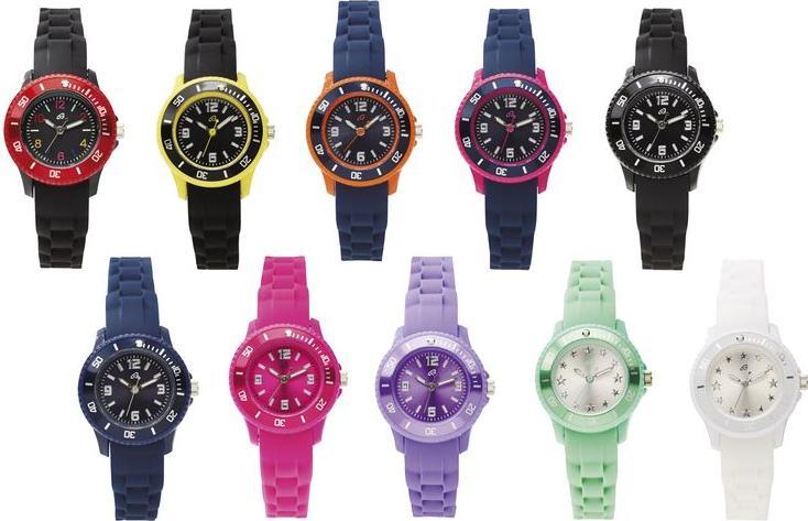 Отзыв на AURIOL® Kinder-Armbanduhr из Интернет-Магазина LIDL