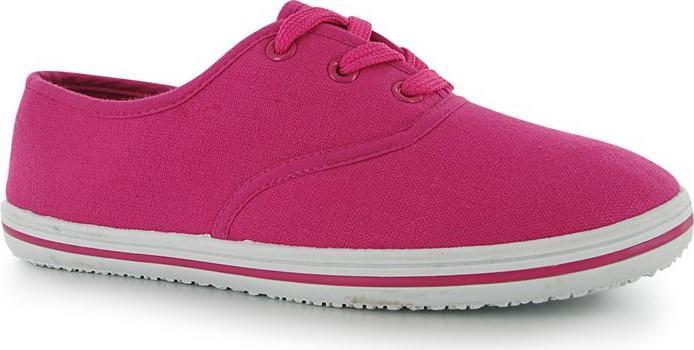 Отзыв на Slazenger для младенца брезентовая обувь из Интернет-Магазина Sports Direct