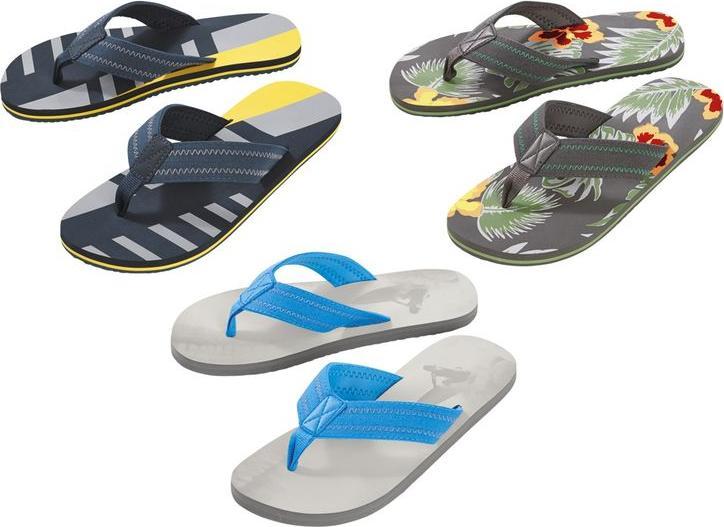 Отзыв на CRIVIT® для мужчин пляжная обувь из Интернет-Магазина LIDL