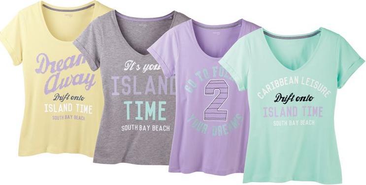 Отзыв на ESMARA® Белье для женщин ночная рубашка из Интернет-Магазина LIDL
