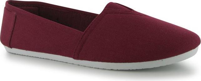 Отзыв на Giorgio Сэм для подростка брезентовая обувь из Интернет-Магазина Sports Direct