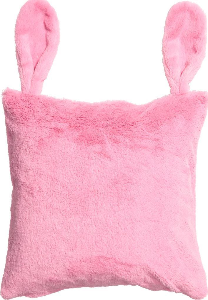 Отзыв на Наволочка из искусственного меха из Интернет-Магазина H&M