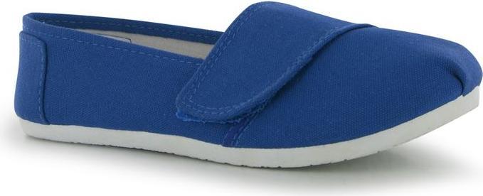 Отзыв на Giorgio Сэм Childrens брезентовая обувь из Интернет-Магазина Sports Direct