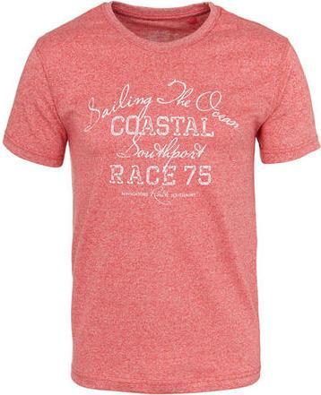 "Отзыв на Футболка - ""Coastal Саутпорт Race 75"" из Интернет-Магазина Kik.de"