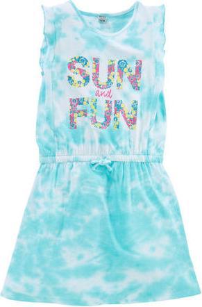 """Отзыв на Платье - """"Palm Пляж"""" из Интернет-Магазина Kik.de"""