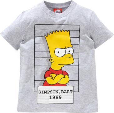 """Отзыв на Симпсоны - Футболка """"Симпсон, Борода"""" из Интернет-Магазина Kik.de"""
