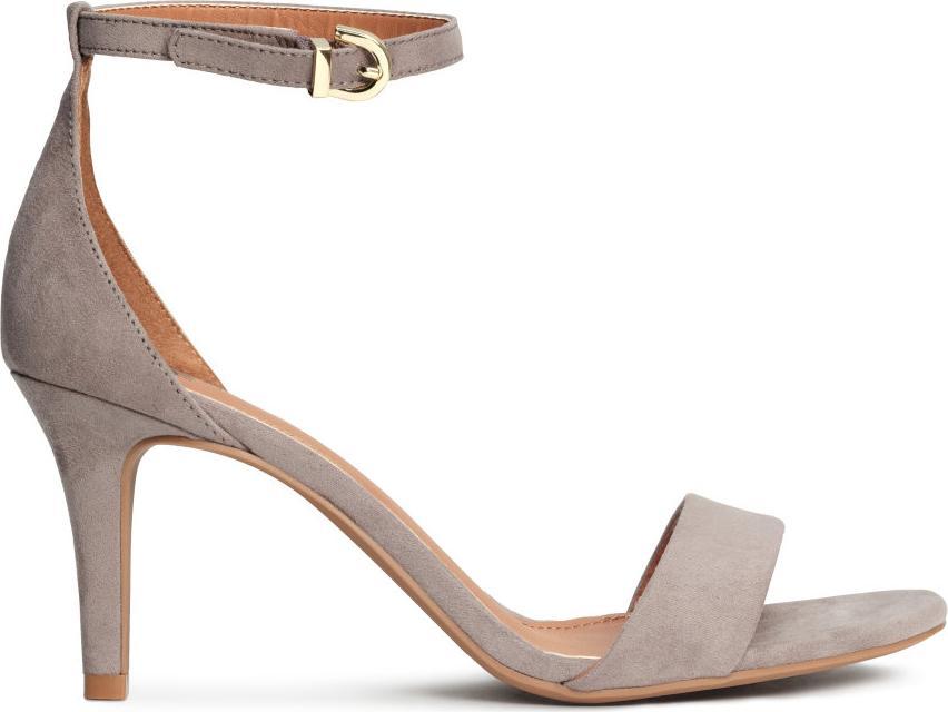 Отзыв на Сандалии из Интернет-Магазина H&M