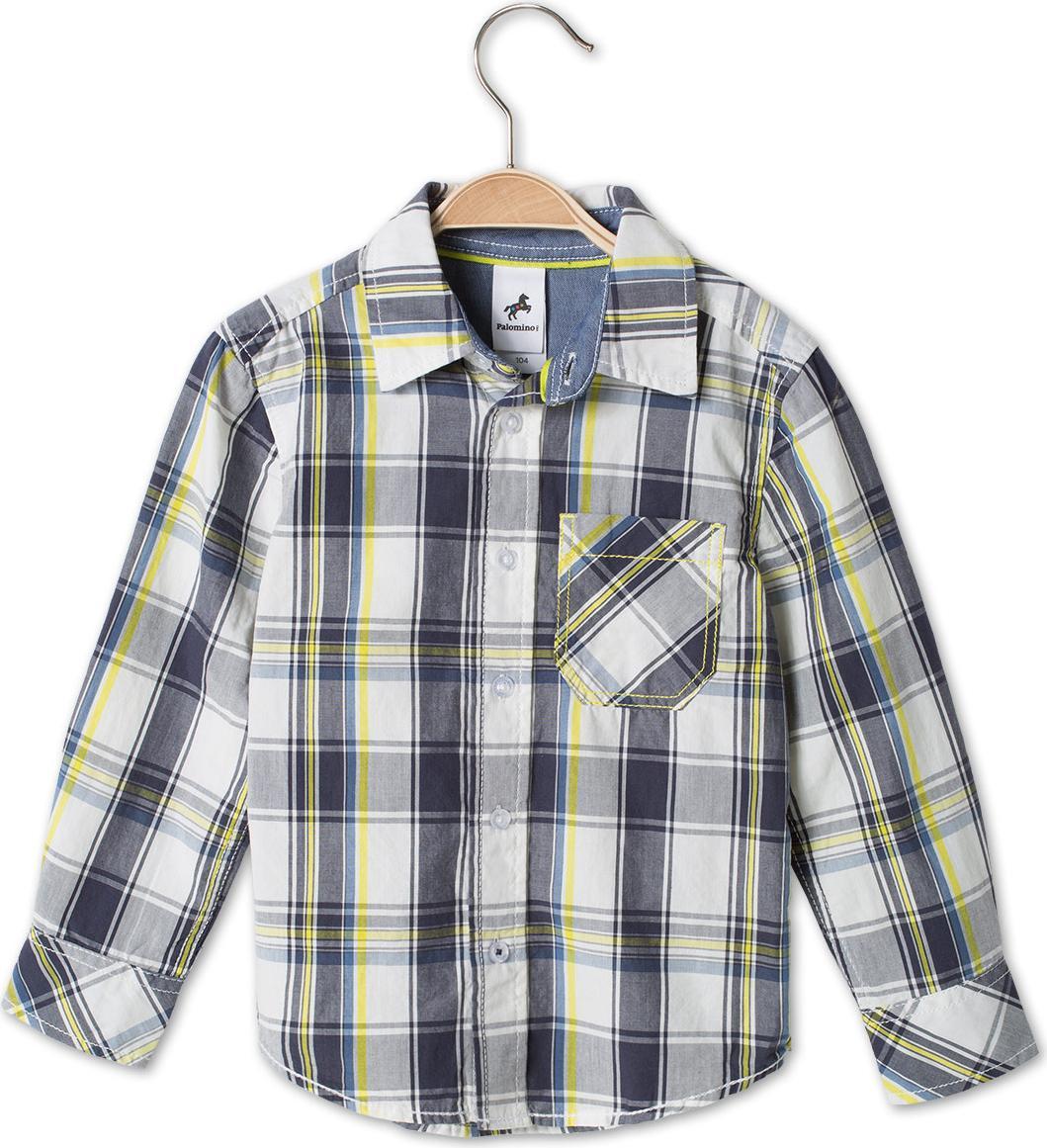 Отзыв на Рубашка из Интернет-Магазина C&A