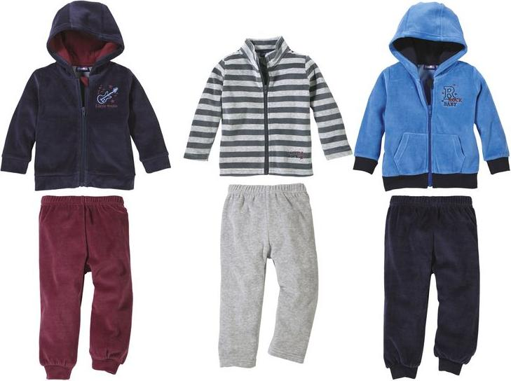 Отзыв на LUPILU® детские для мальчика Nicki костюм из Интернет-Магазина LIDL