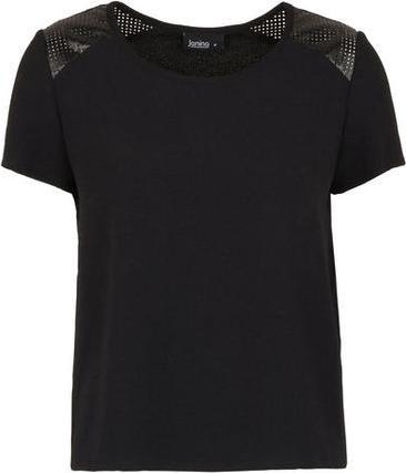 Отзыв на Блузка рубашка - Кожа оптика из Интернет-Магазина Kik.de