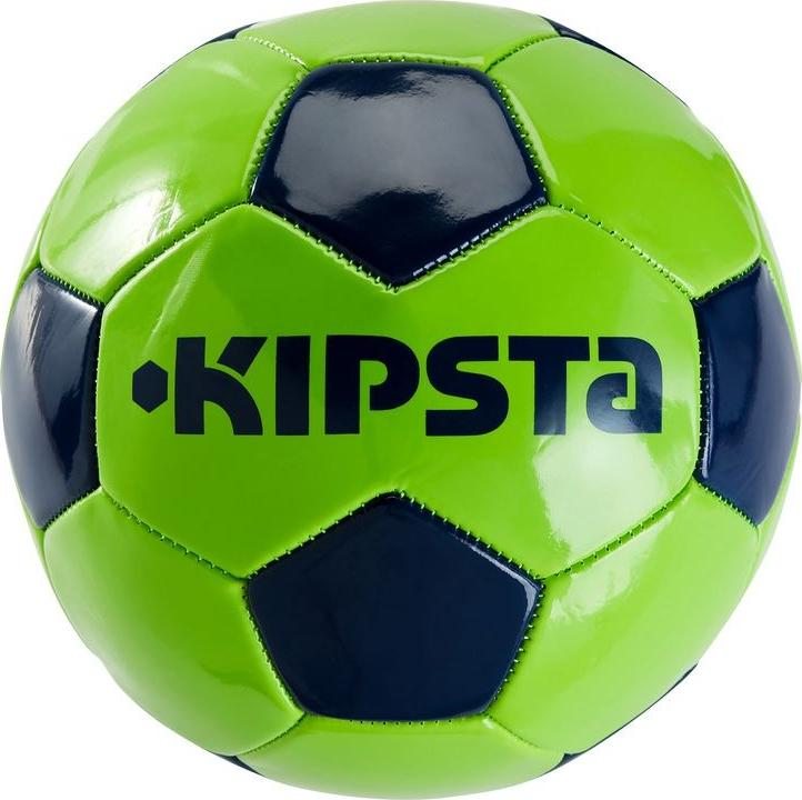 Отзыв на Fußball First Kick Gr. 5 grün KIPSTA из Интернет-Магазина Decathlon