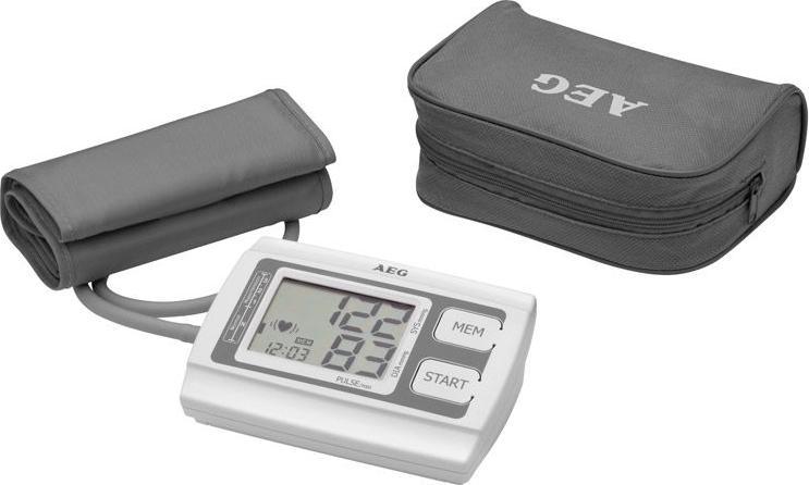 Отзыв на AEG Монитор артериального давления Плечевой BMG 5611 из Интернет-Магазина LIDL