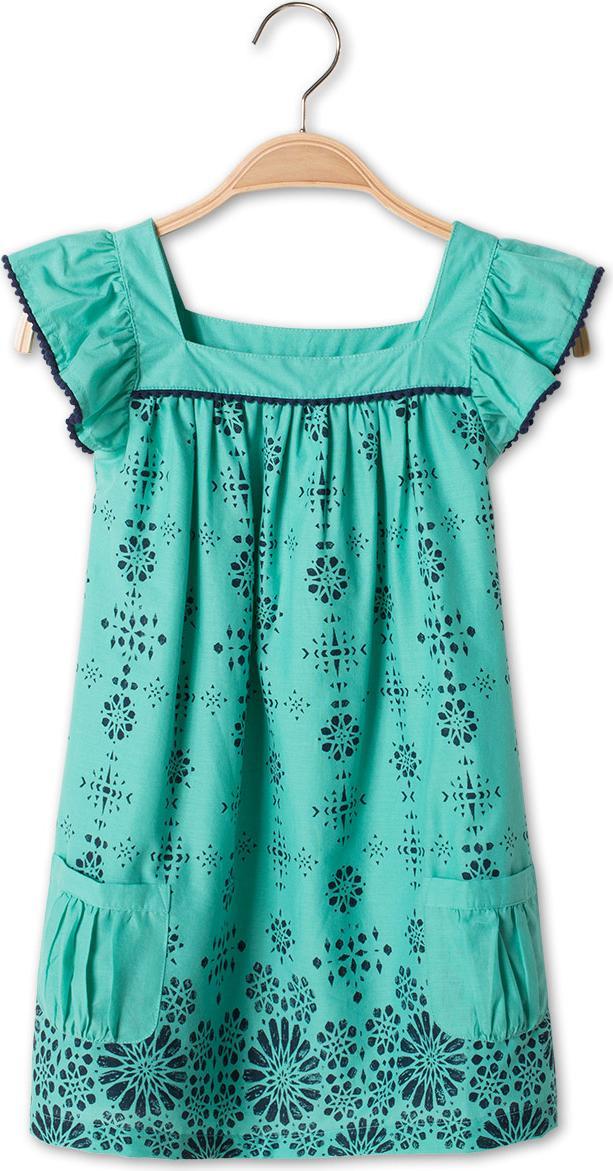Отзыв на С коротким рукавом Платье из Интернет-Магазина C&A