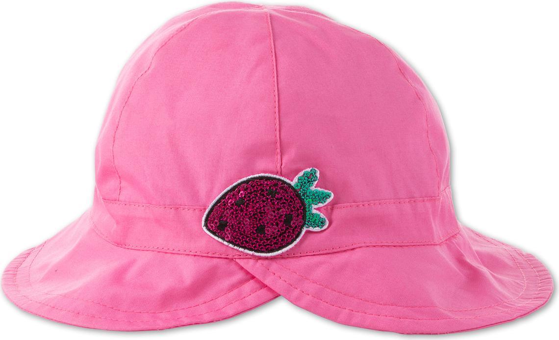 Отзыв на Шляпа на девочку из Интернет-Магазина C&A