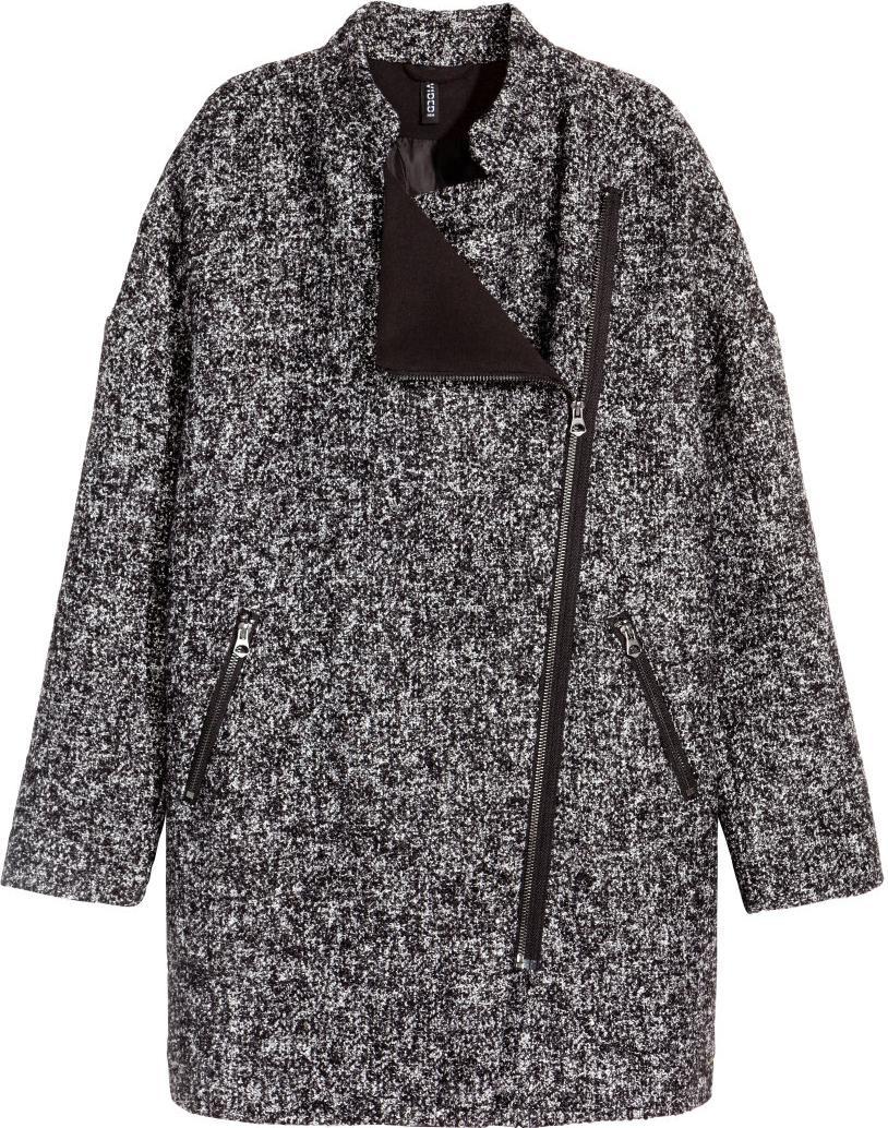 Отзыв на Пальто шерстяные из Интернет-Магазина H&M
