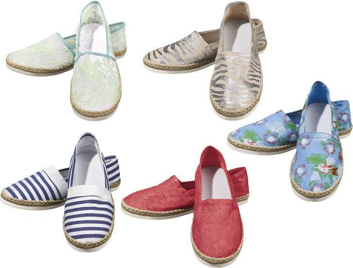 Отзыв на ESMARA® для женщин кроссовки из Интернет-Магазина LIDL