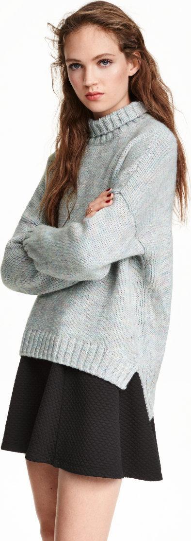 Отзыв на Oversize-Rollkragenpullover из Интернет-Магазина H&M