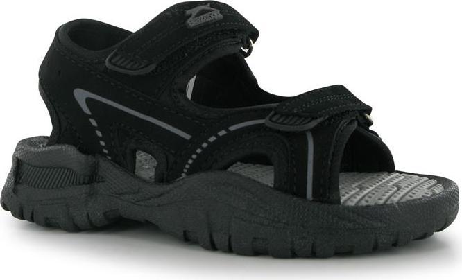 Отзыв на Slazenger Wave Дети сандалии из Интернет-Магазина Sports Direct