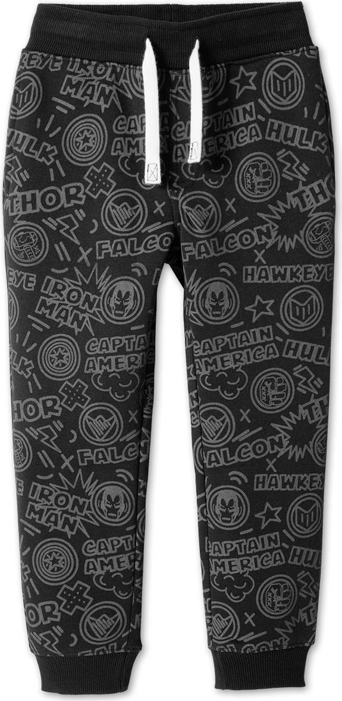 Отзыв на Мстители спортивные штаны из Интернет-Магазина C&A