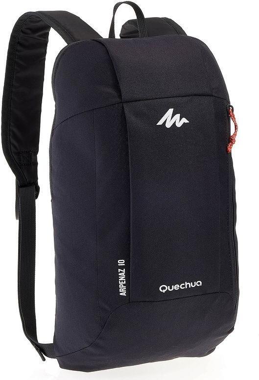 Отзыв на Рюкзак ARPENAZ 10L черный QUECHUA из Интернет-Магазина Decathlon