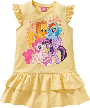Отзыв на My Little Пони - Платье из Интернет-Магазина Kik.de