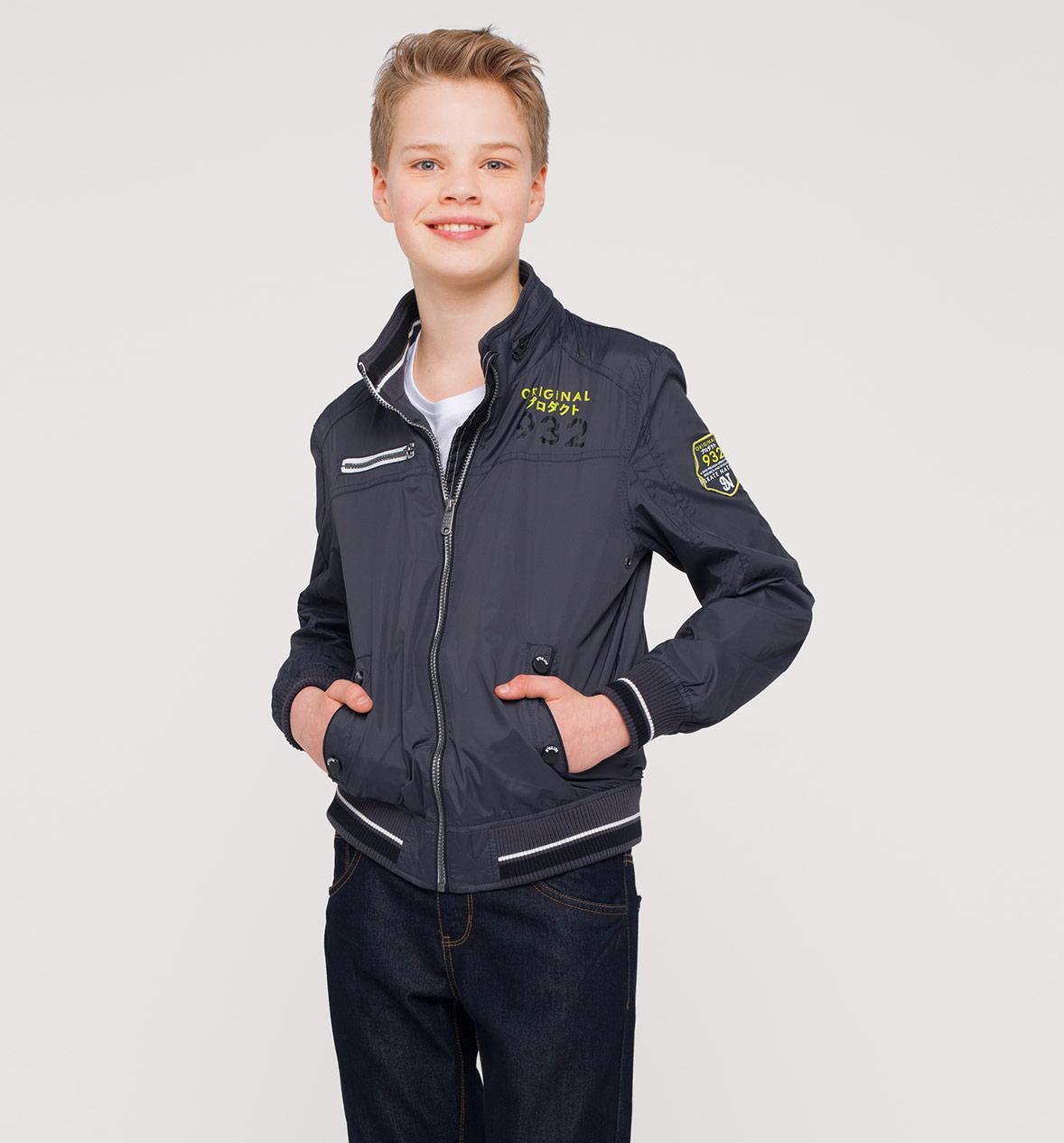 Отзыв на Куртка с капюшоном из Интернет-Магазина C&A