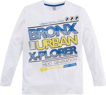 """Отзыв на Кофта с длинным руковом - """"Бронкс Urban X-Plorer"""" из Интернет-Магазина Kik.de"""