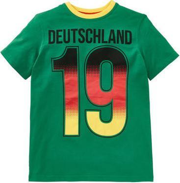 """Отзыв на Футболка - Число """"Германия"""" из Интернет-Магазина Kik.de"""