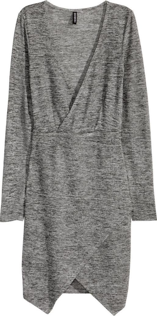 Отзыв на V-Kleid из Интернет-Магазина H&M