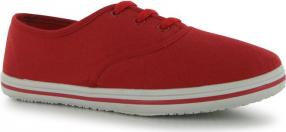 Отзыв на Размер бризентовый для детей туфли из Интернет-Магазина Sports Direct