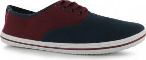 Отзыв на Размер бризентовый туфли для мужчин из Интернет-Магазина Sports Direct