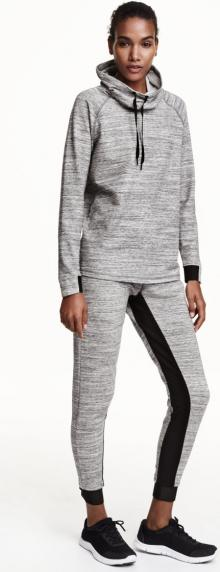 Отзыв на Спортивные штаны из Интернет-Магазина H&M