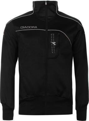 Отзыв на Diadora Бари Спортивный костюм Топ для мужчин из Интернет-Магазина Sports Direct
