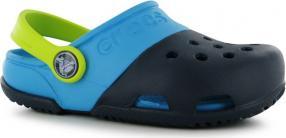 Отзыв на Crocs Электро II клоксы для младенца из Интернет-Магазина Sports Direct