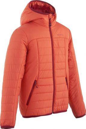 Отзыв на Стеганная куртка для детей  QUECHUA из Интернет-Магазина Decathlon