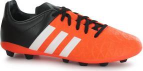 Отзыв на adidas Ace 15.4 FG Childrens Football Boots из Интернет-Магазина Sports Direct