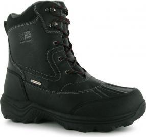 Отзыв на Karrimor  для мужчин зимние ботинки из Интернет-Магазина Sports Direct