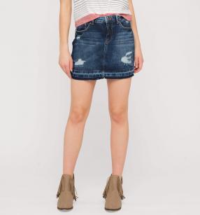 Отзыв на С джинсовый из Интернет-Магазина C&A