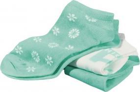 Отзыв на ESMARA® 3 пары для женщин Носки короткие из Интернет-Магазина LIDL