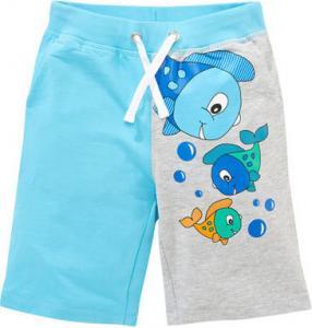 Отзыв на Спортивные штаны - Рыбы из Интернет-Магазина Kik.de