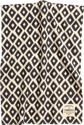 Отзыв на С пестрым рисунком Кухонное полотенце из Интернет-Магазина H&M
