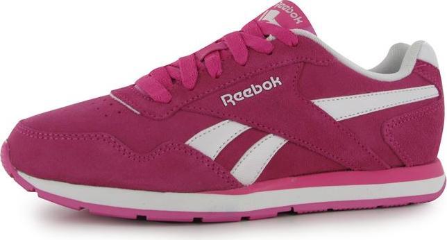 Отзыв на Рибок Глайд замша для женщин кроссовки из Интернет-Магазина Sports Direct