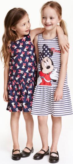 Отзыв на Платье трикотажное, 2 шт из Интернет-Магазина H&M