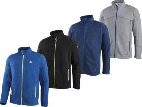 Отзыв на CRIVIT® для мужчин флисовая куртка из Интернет-Магазина LIDL