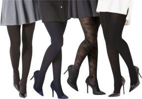 Отзыв на ESMARA® для женщин колготы тонкие из Интернет-Магазина LIDL