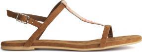 Отзыв на Сандалии с ремешком из Интернет-Магазина H&M