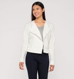 Отзыв на Куртка байкерская со структурным узором из Интернет-Магазина C&A