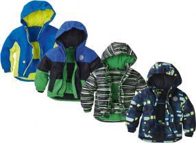 Отзыв на LUPILU® для мальчика малыша лыжная куртка из Интернет-Магазина LIDL