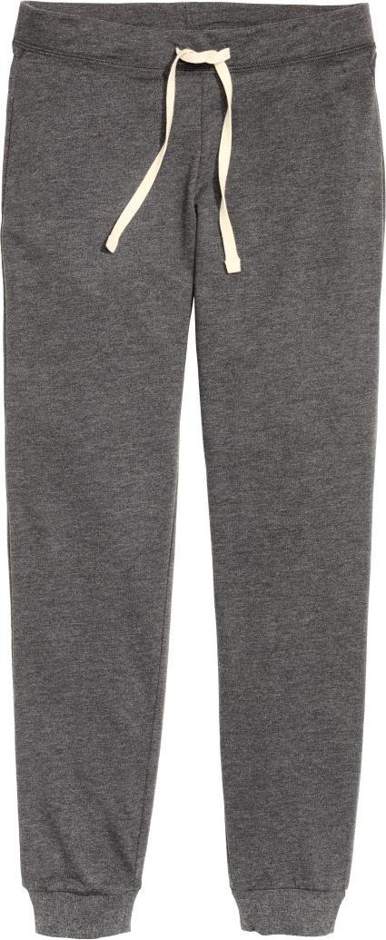 Отзыв на Штаны пижамные из Интернет-Магазина H&M
